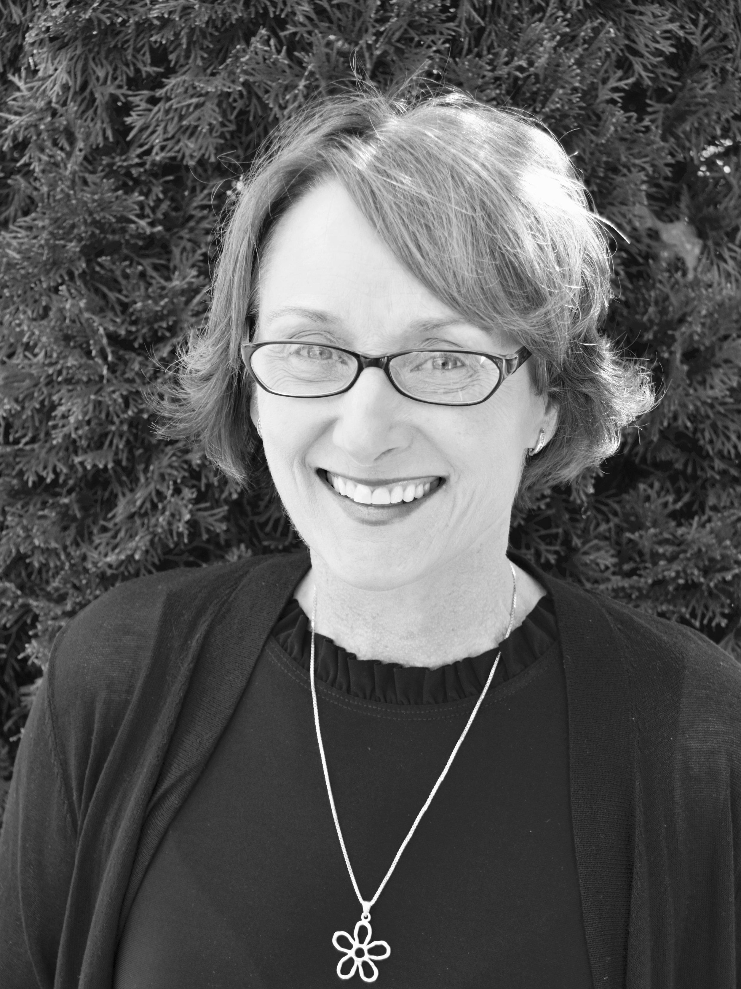 Kathy Aspden -