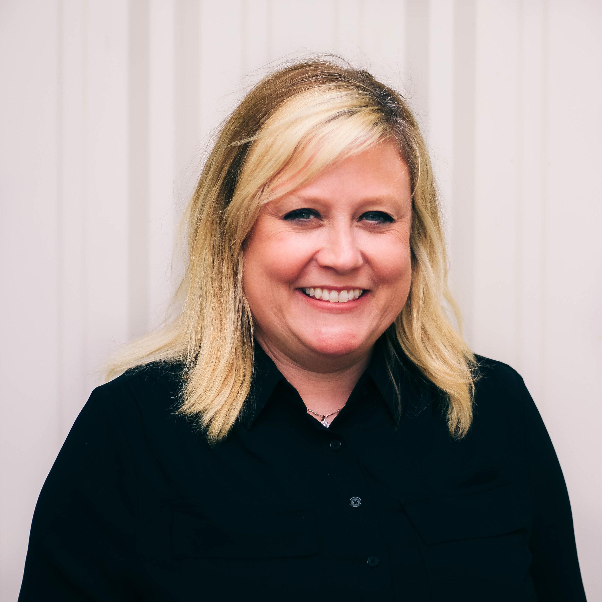 Stacey Spikereit   Family Pastor