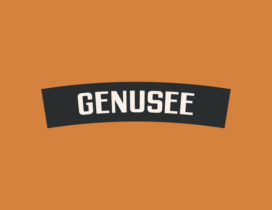 Genusee | Web Design, Packaging, Branding