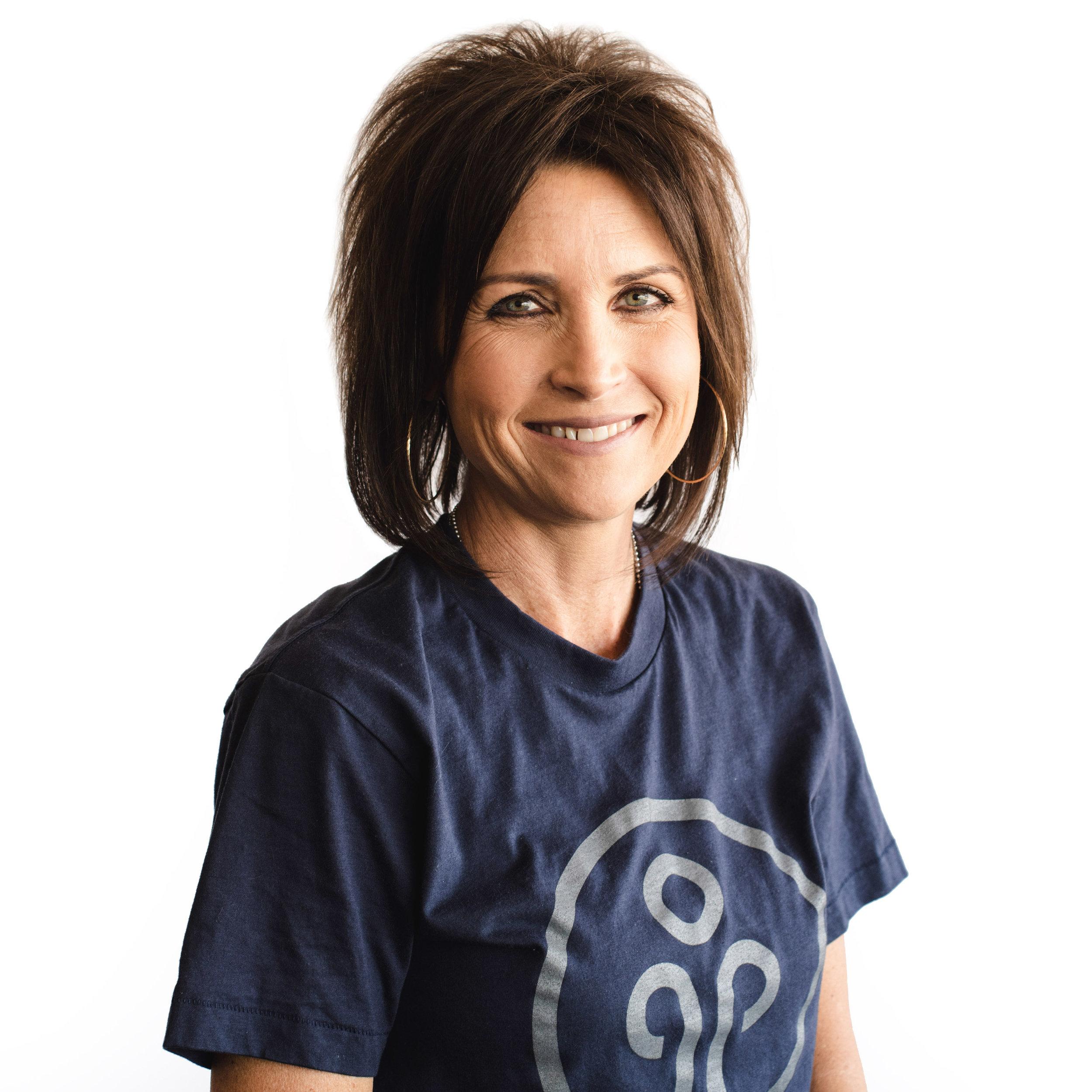 Michelle Guggenberger - Coach