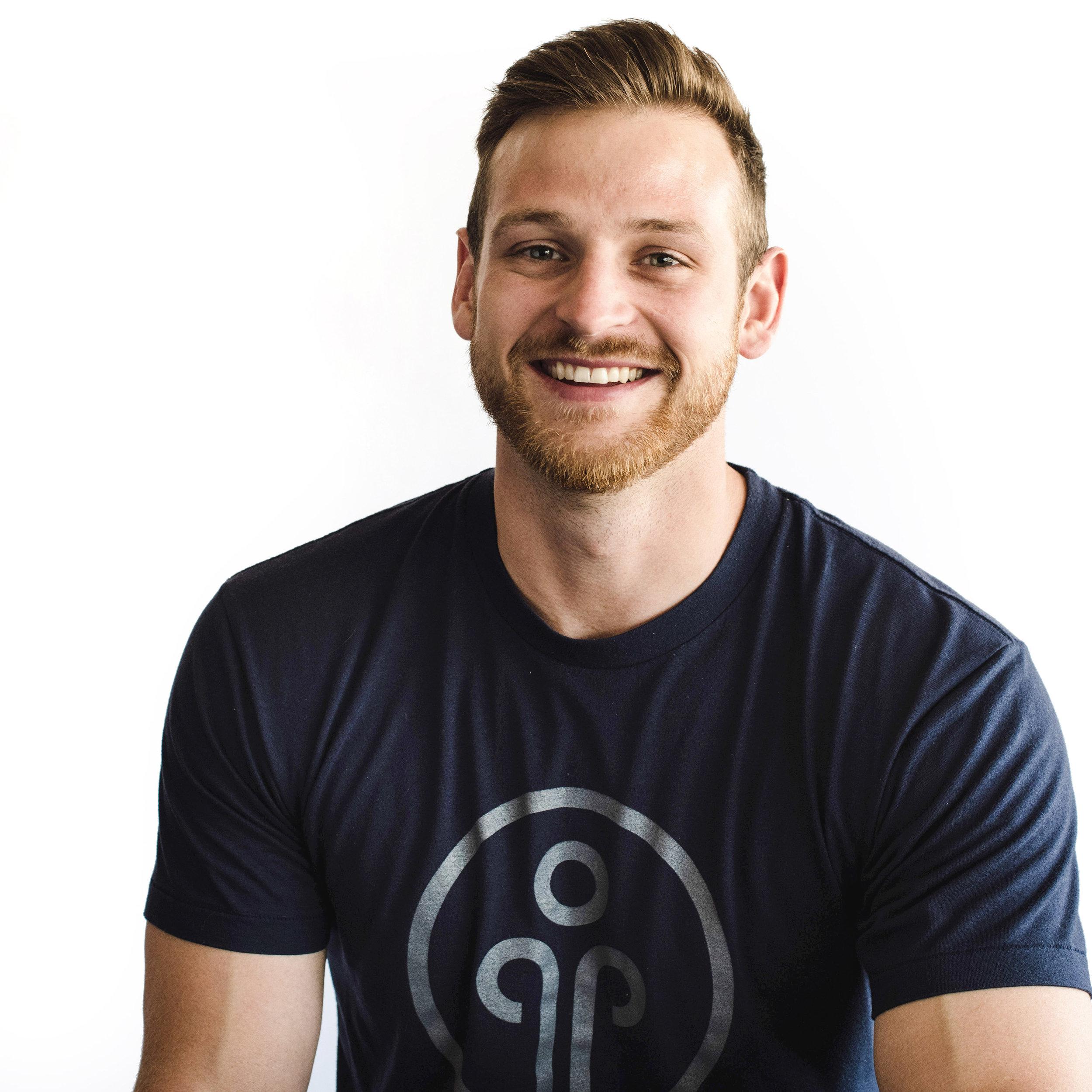 Andrew Middleton - Movement & Exercise Expert