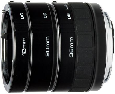 Macro Extension Tube for Nikon