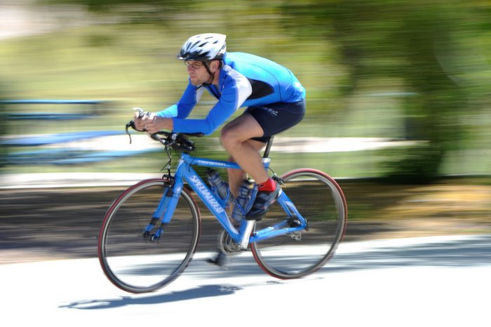 Panning Technique (Image Credit :  AdoramaTV)
