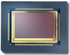FOVEON F7 X3 CMOS SENSOR