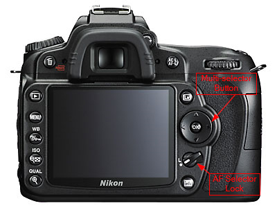 Nikon D90 Back View.png