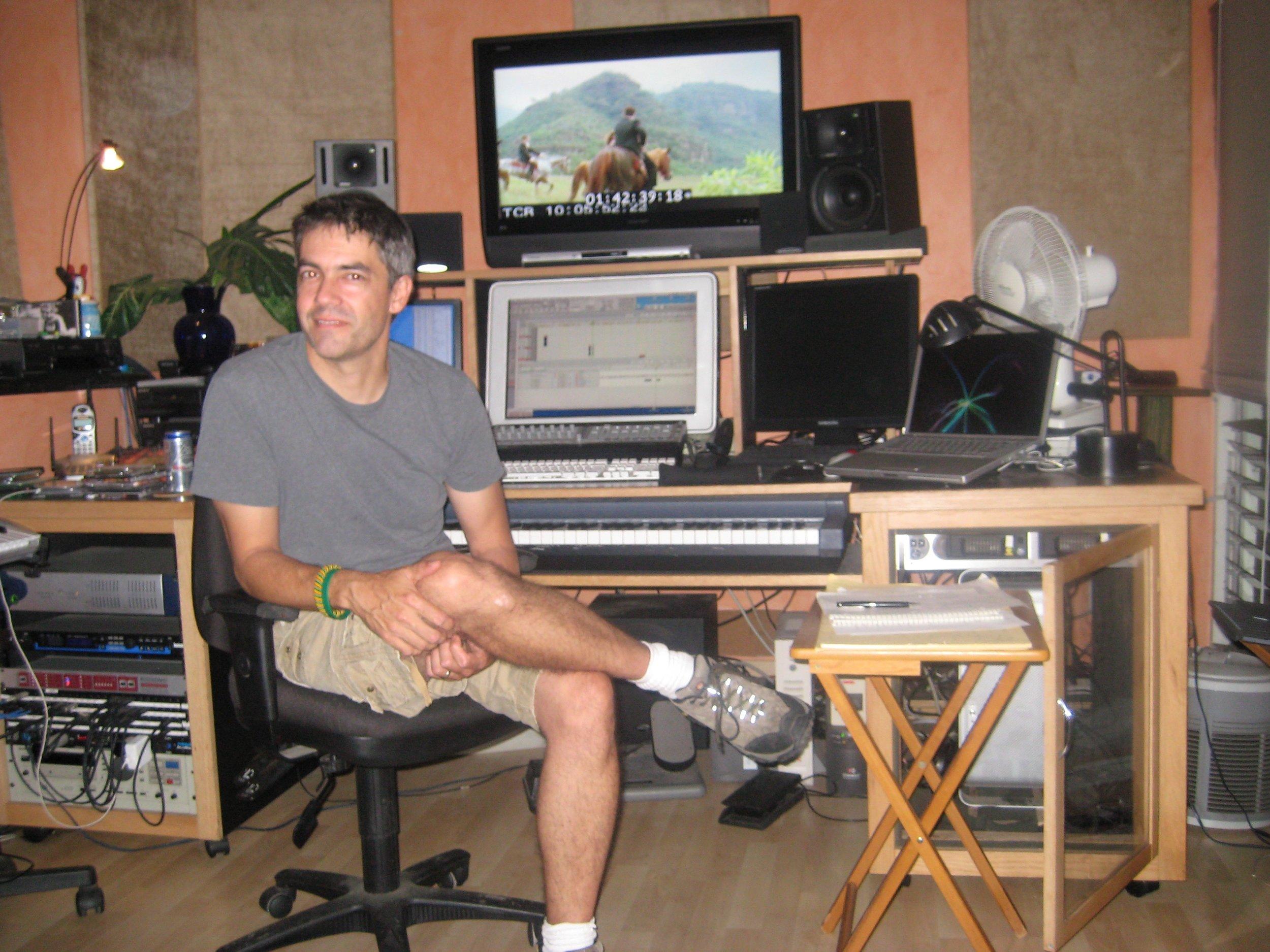 Erik Godal - Composer