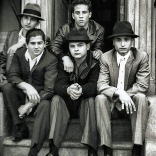 'A Bronx Tale' 1993