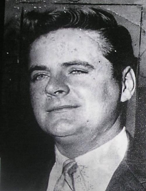 Buddy McLean