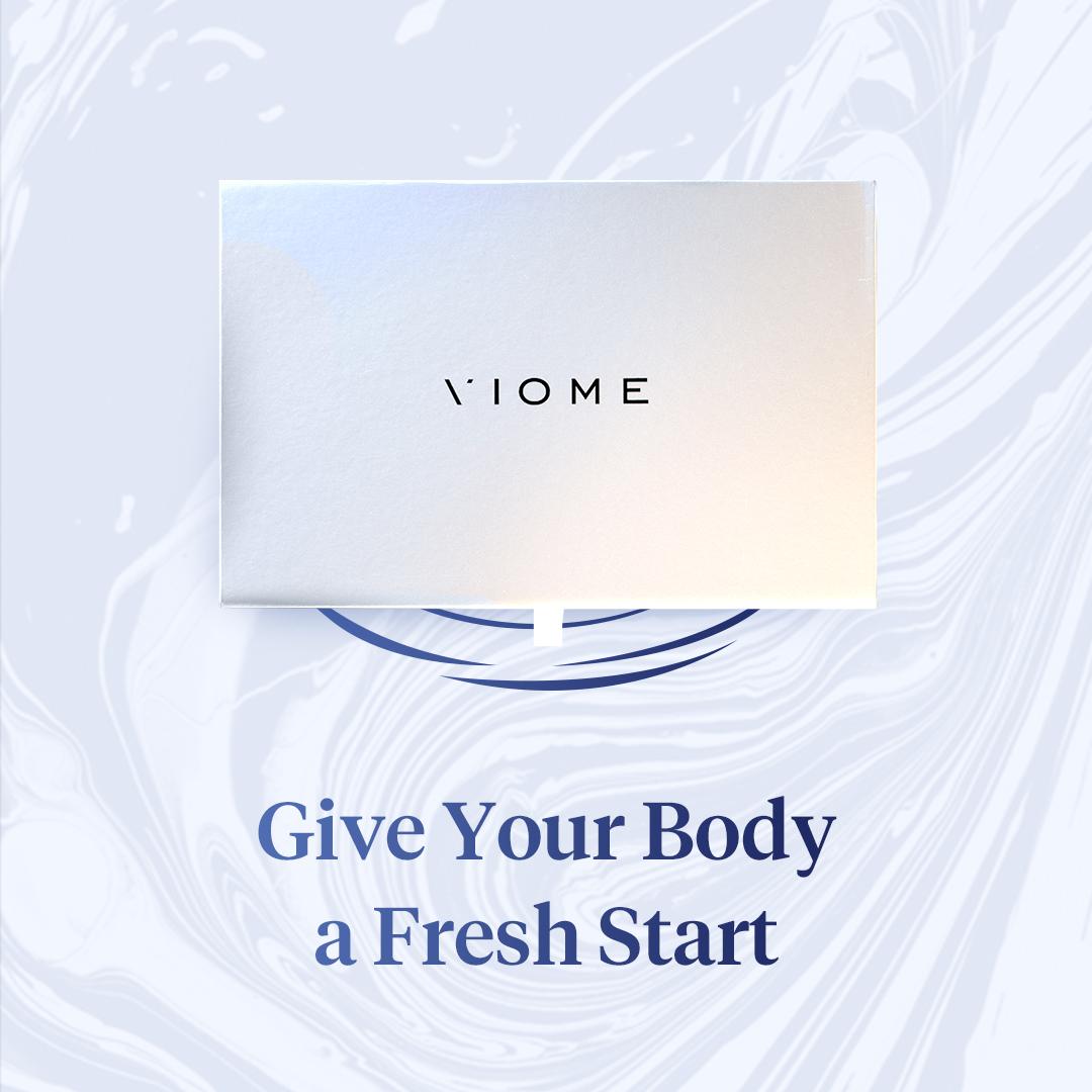 Viome Kit Image