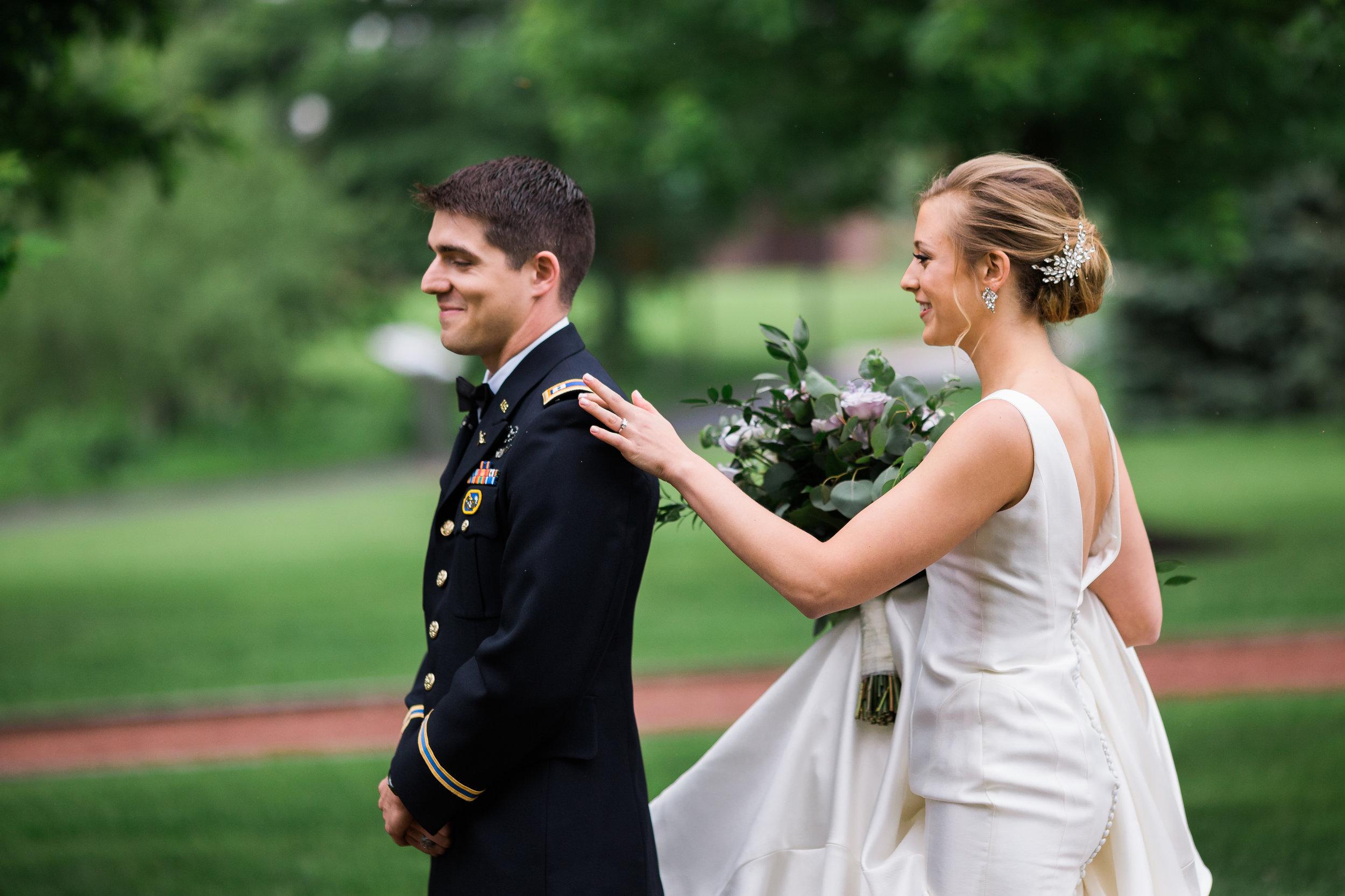 Centennial-Park-Munster-indiana-bride-and-groom-Lauren-ashley-studios-first-look-touch.jpg
