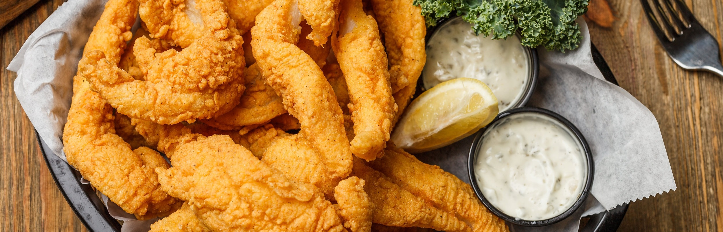 Seafood Extras -