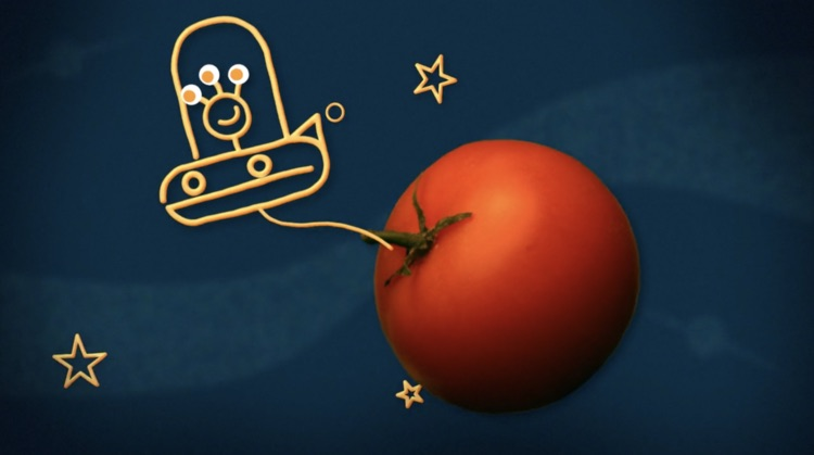 HEINZ SPAGHETTI - ANIMATED TV PARTNERSHIP CAMPAIGN