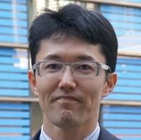 Kenji Kabashima