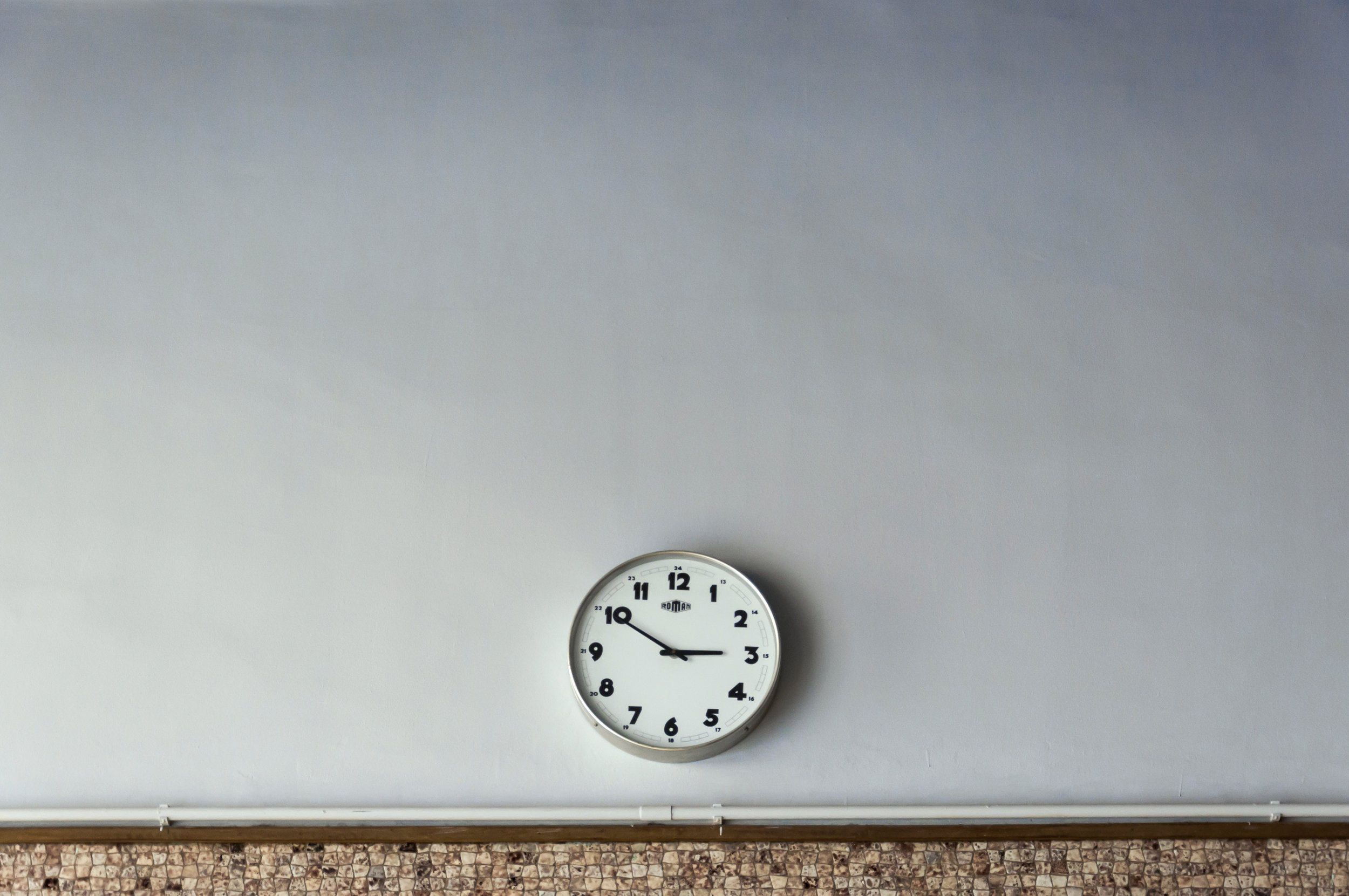 THE PROBLEM WITH TRACKING YOUR EMPLOYEES' TIME - By Peter Benei