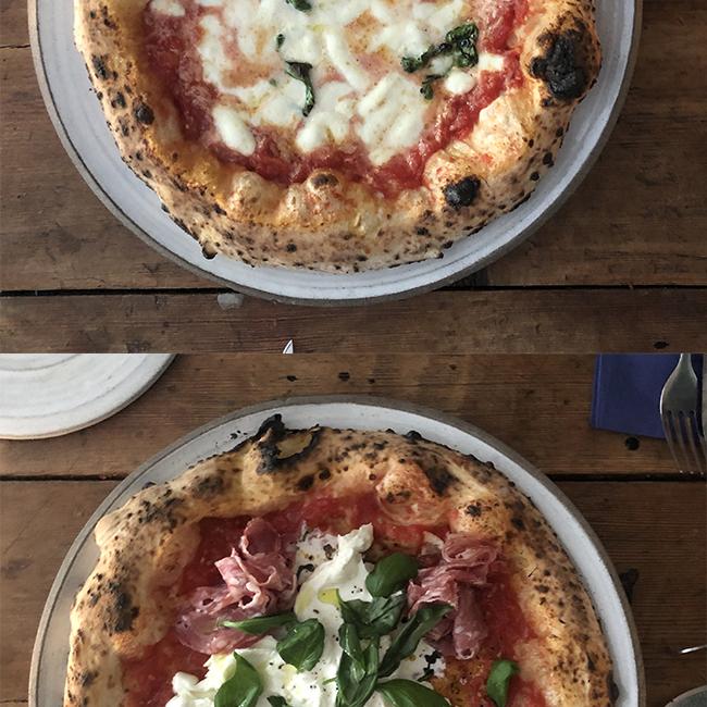 Pizza BOV