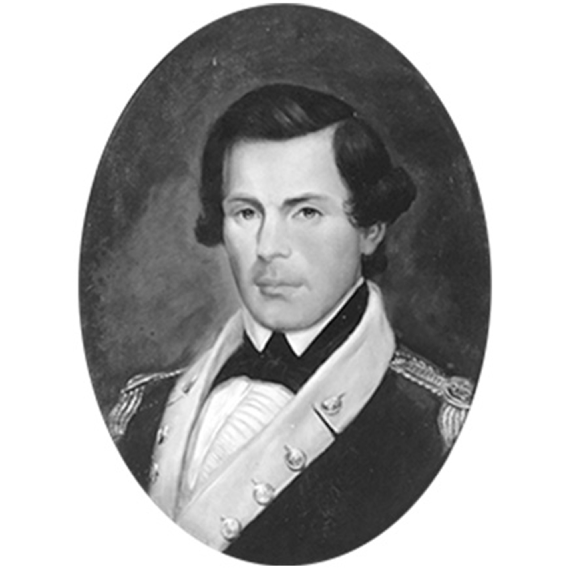 Samuel Nicholas - First Unofficial Commandant of the Marine Corps