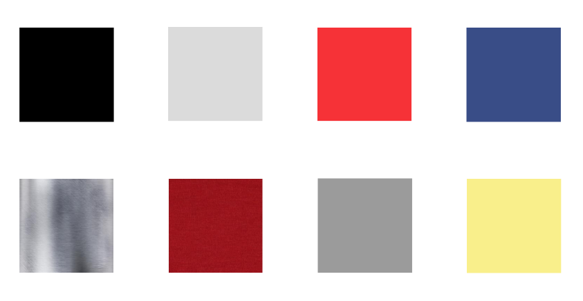 General color palette
