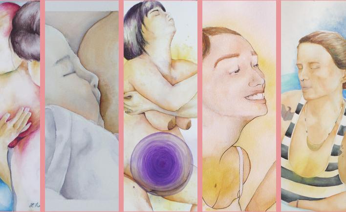 L. Antonia Hernandez  birthingartist.com