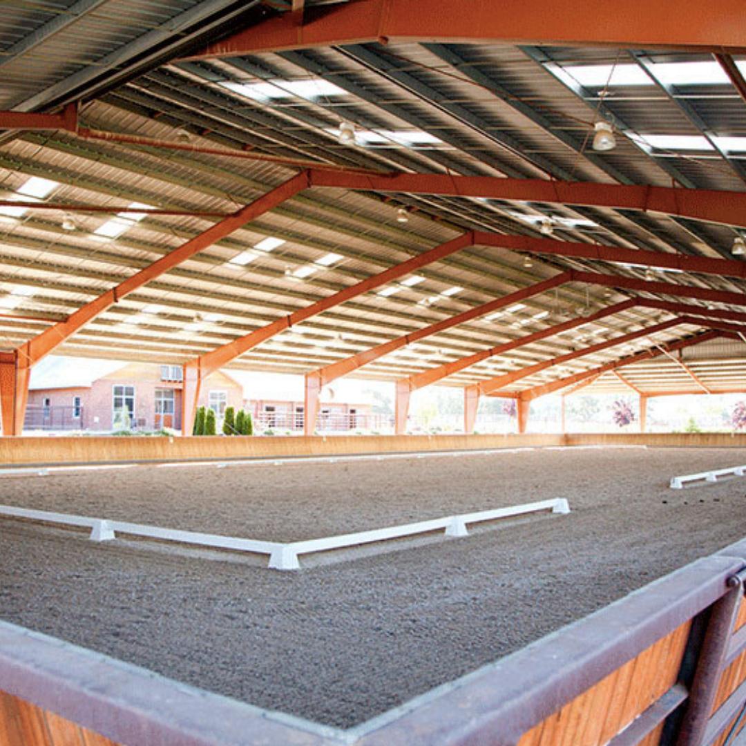 Indoor Arena -