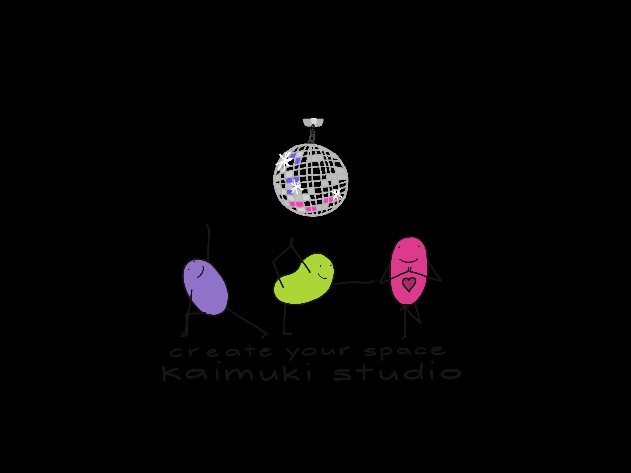 Commisioned graphic for yoga studio