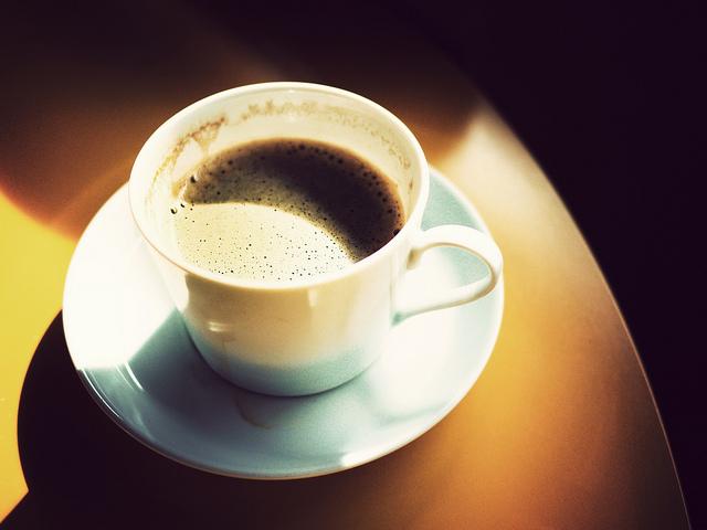 Photo    by Daniel Go /    CC BY 2.0   . Scientific name: coffea liberica.