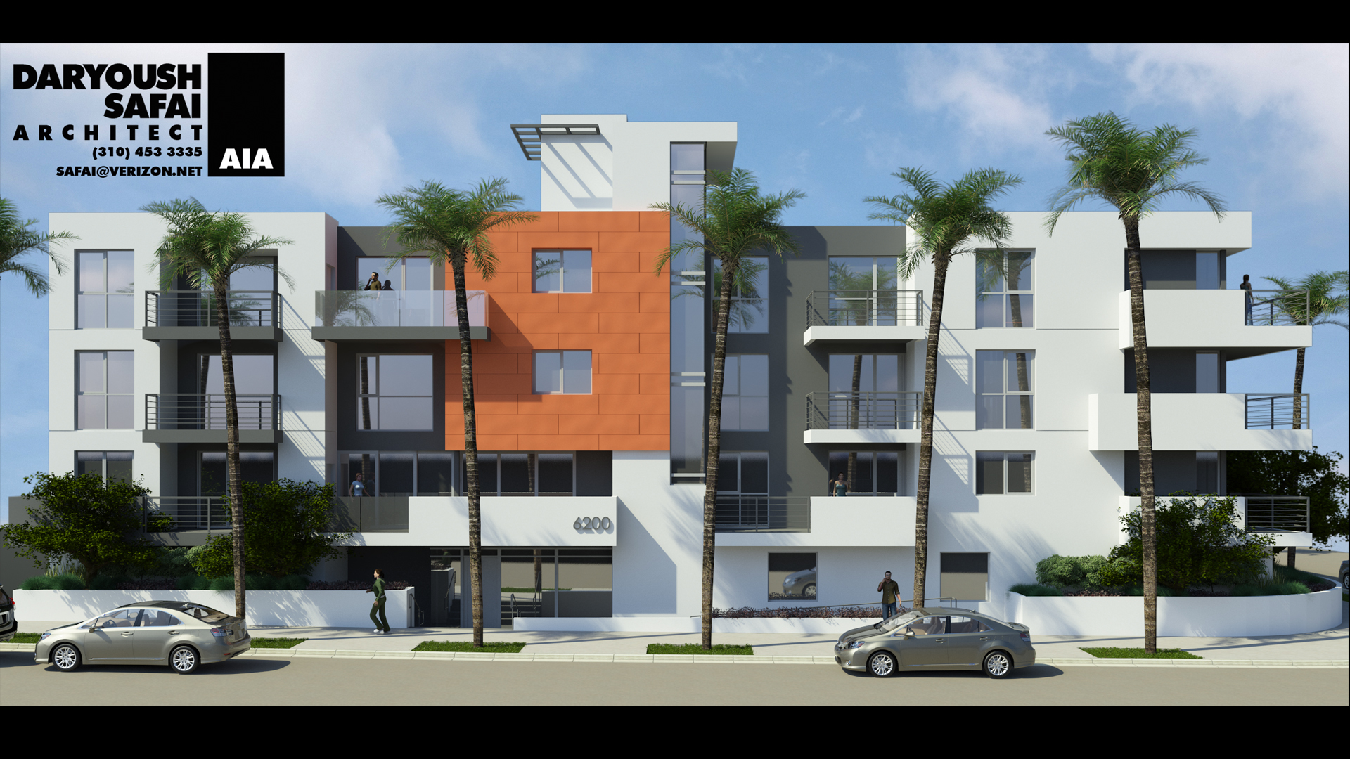 22 Units - 6200 Kester Ave, Van Nuys, CA 91411