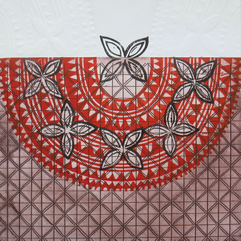 Wedding Gifts and Anniversary Gifts from New Zealand Printmaker