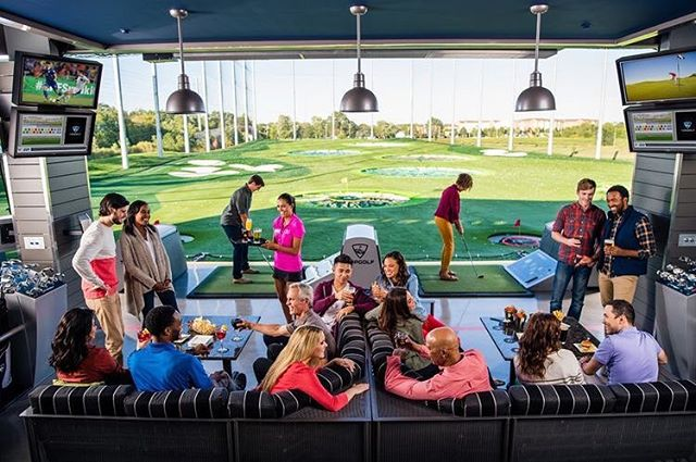 Join Us at Top Golf in Orlando today from 5:00pm-7:00pm✨ In celebration of LeoLight's recent partnership with Vidacasa! Enjoy Golfing, Drinks & Appetizers on us! For event details click the link in our bio!