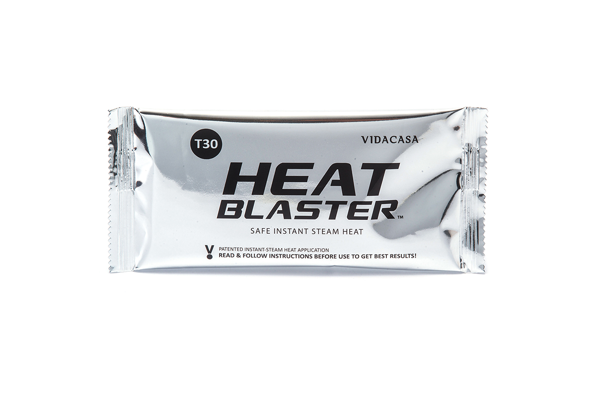 Heat Blaster