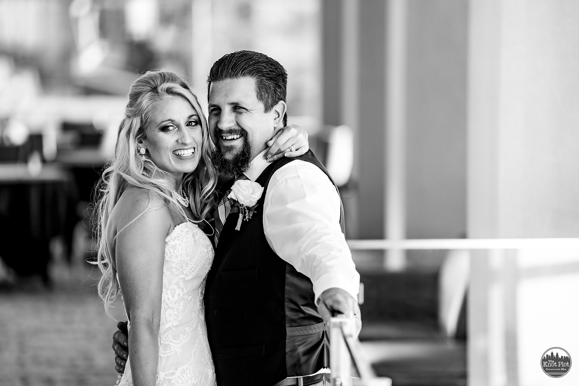 Cincinnati Wedding Photographers