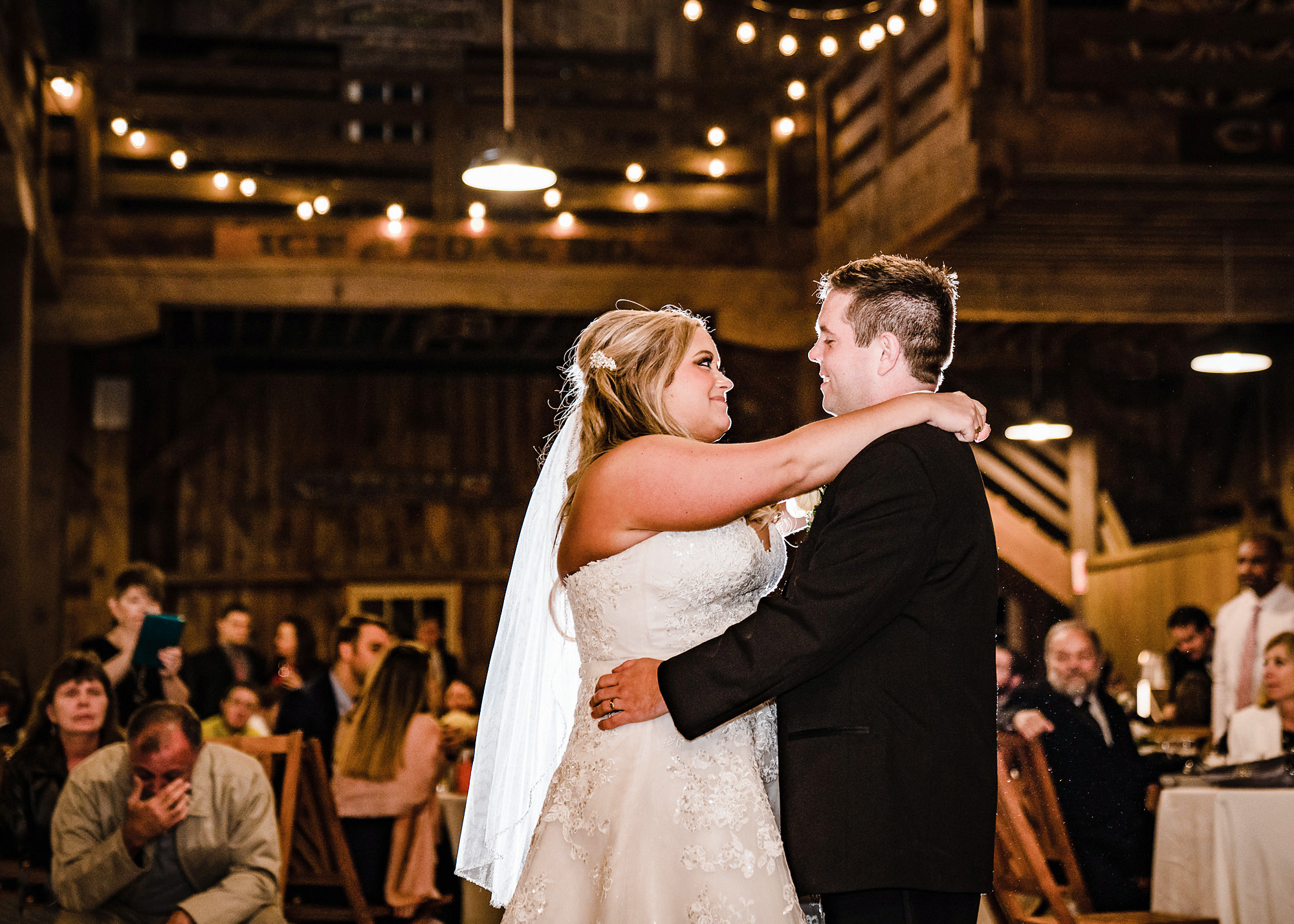 MALLORY + MAJOR - THE CARRIAGE HOUSE