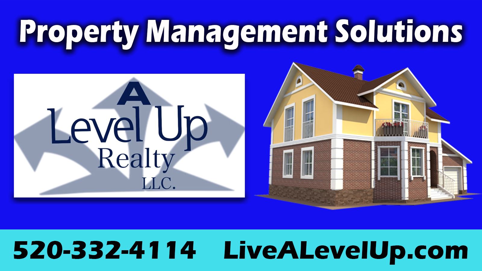 A Level Up Realty