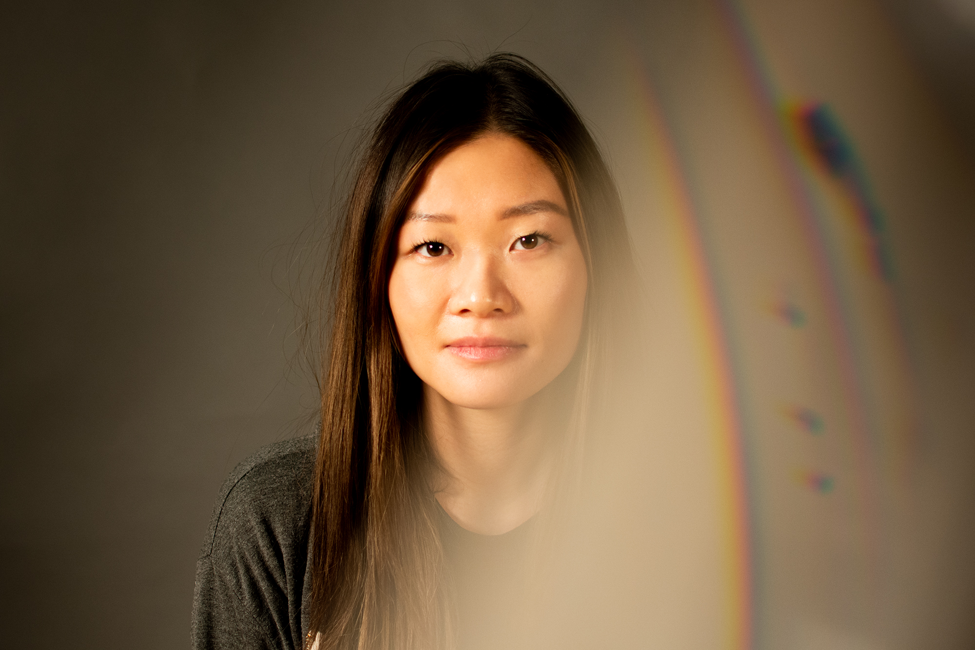 Madeline Fung -