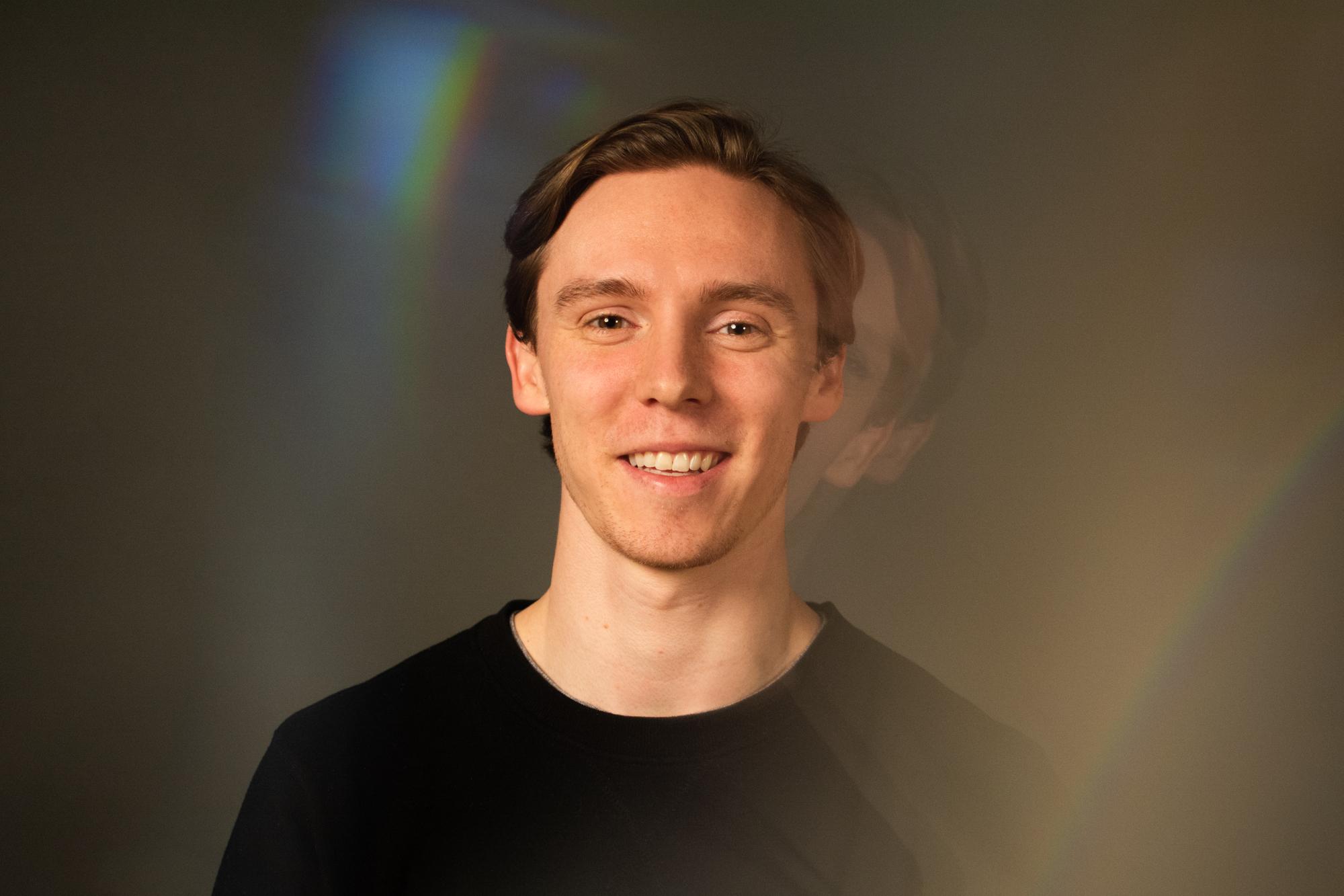 Evan Klapstein -