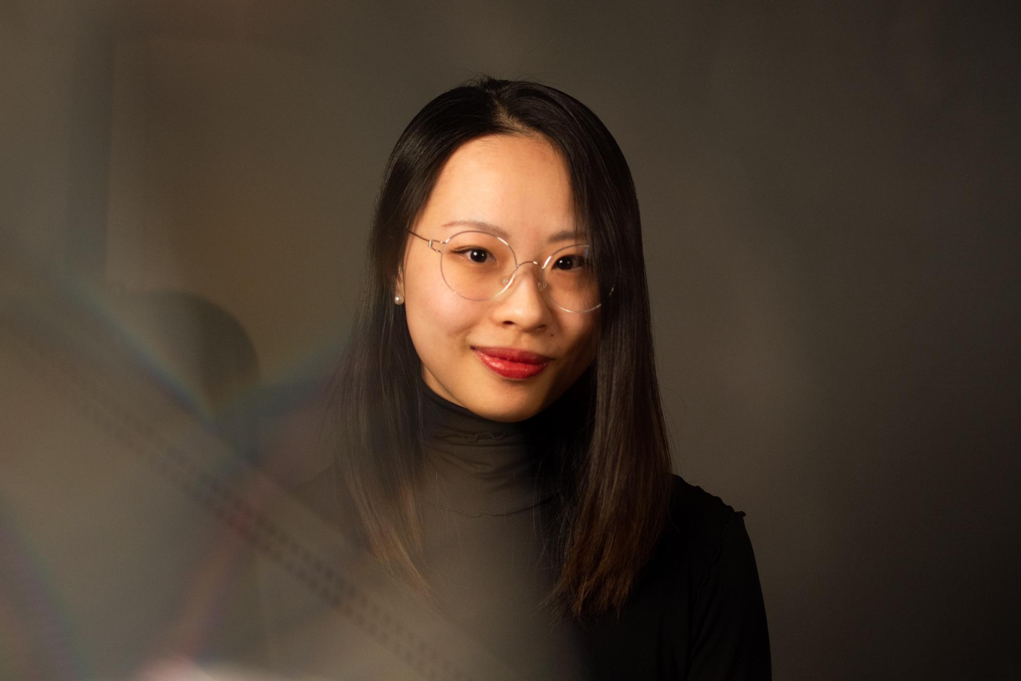 Qi Zhou -