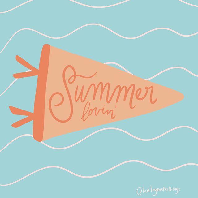 Summer! Summer!! summer!!!