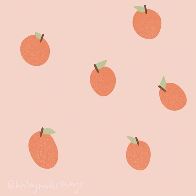 On a citrus kick! Anyways, you can use this as your new phone wallpaper! It's in my stories & I'll save it to my highlights.