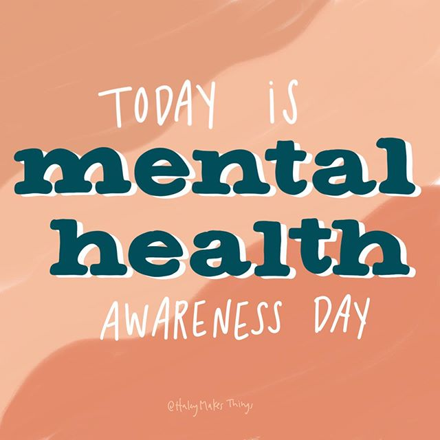 Mental health is hard. It can be confusing and frustrating. It can feel like brighter days will never come. It can feel like you will never be yourself again. But HOPE & HELP are very real and you can start healing now. I've added some resources at the end but want to mention that you should also reach out to someone you love and trust. Mental health affects everyone in some way, so you're not alone in your struggle. Let's start figuring it out together and opening up the conversation more!