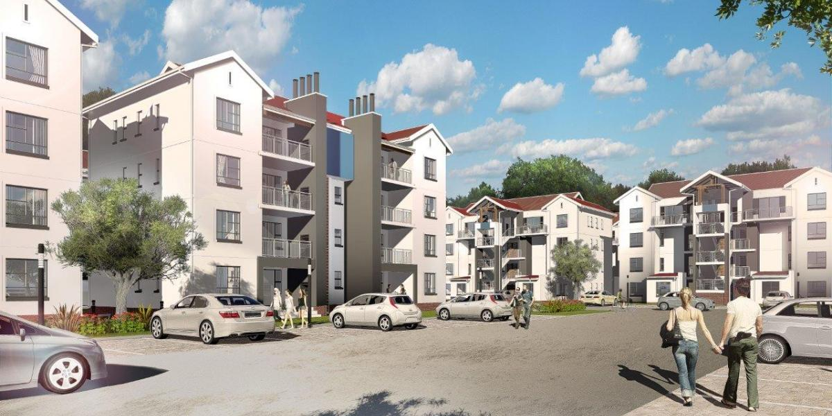 Red Ivory - Location: Modderfontein South AfricaService: Civil and StructuralProject Cost: R 200 000 000.00