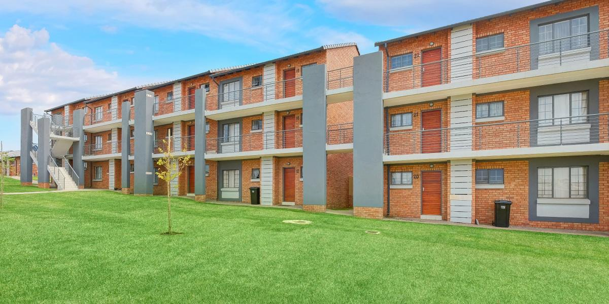 Etude - Location: Centurion South AfricaService: Civil and StructuralProject Cost: R 50 000 000.00