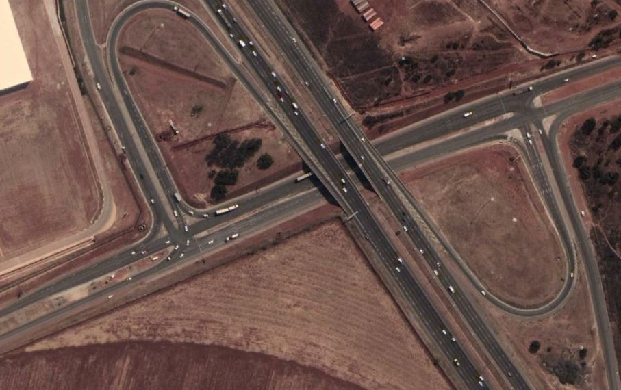 Witfontein x 80 & 81 SANRAL & Gautrans - Location: Witfontein South AfricaService: CivilProject Cost: R 20 000 000.00