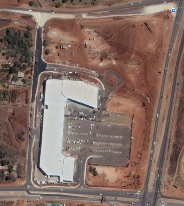 Heuweloord x 18 & x 19 Gautrans - Location: Heuweloord South AfricaService: CivilProject Cost: R 10 000 000.00