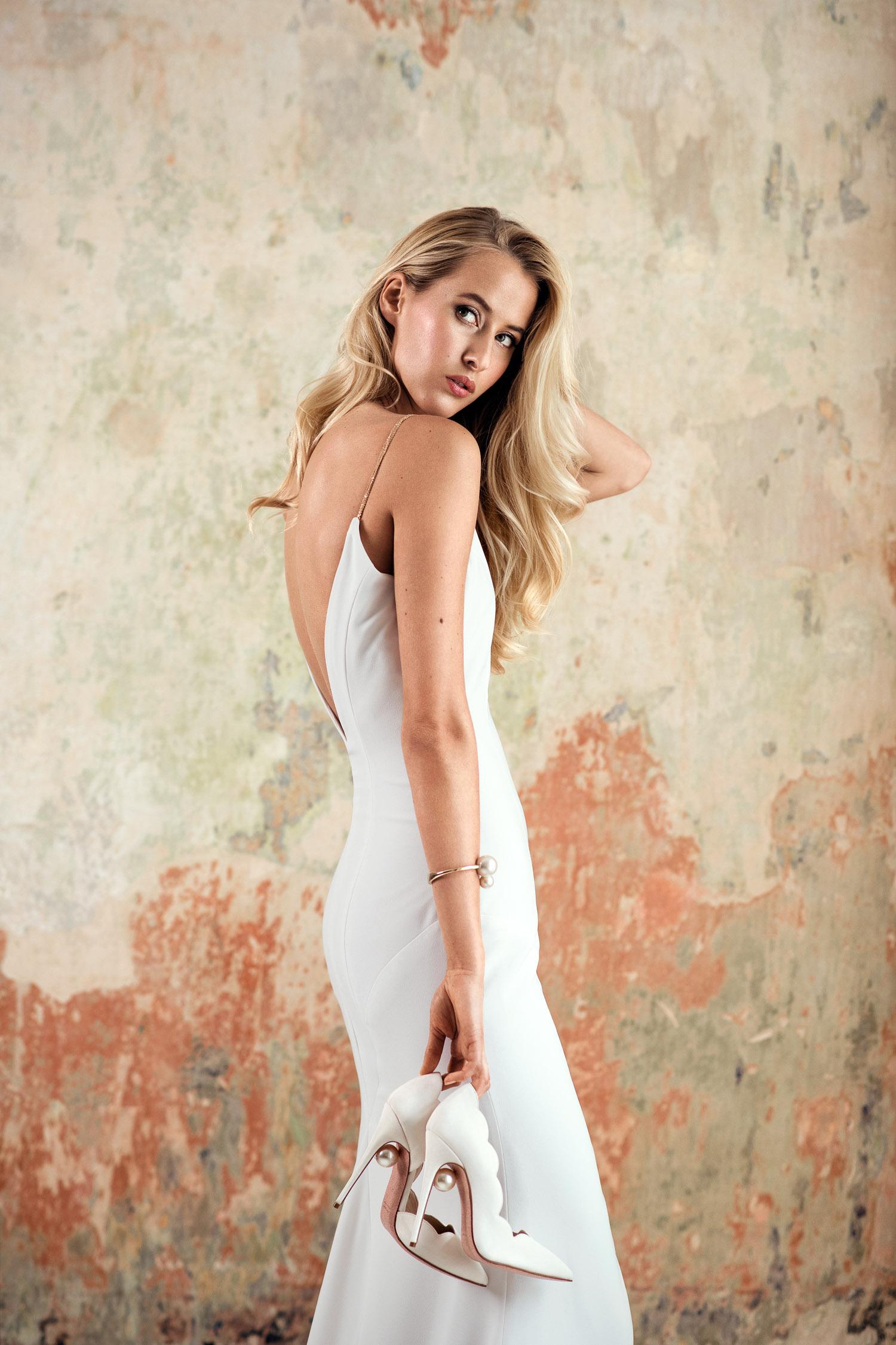 Pinko Katerina Bridal Campaign -