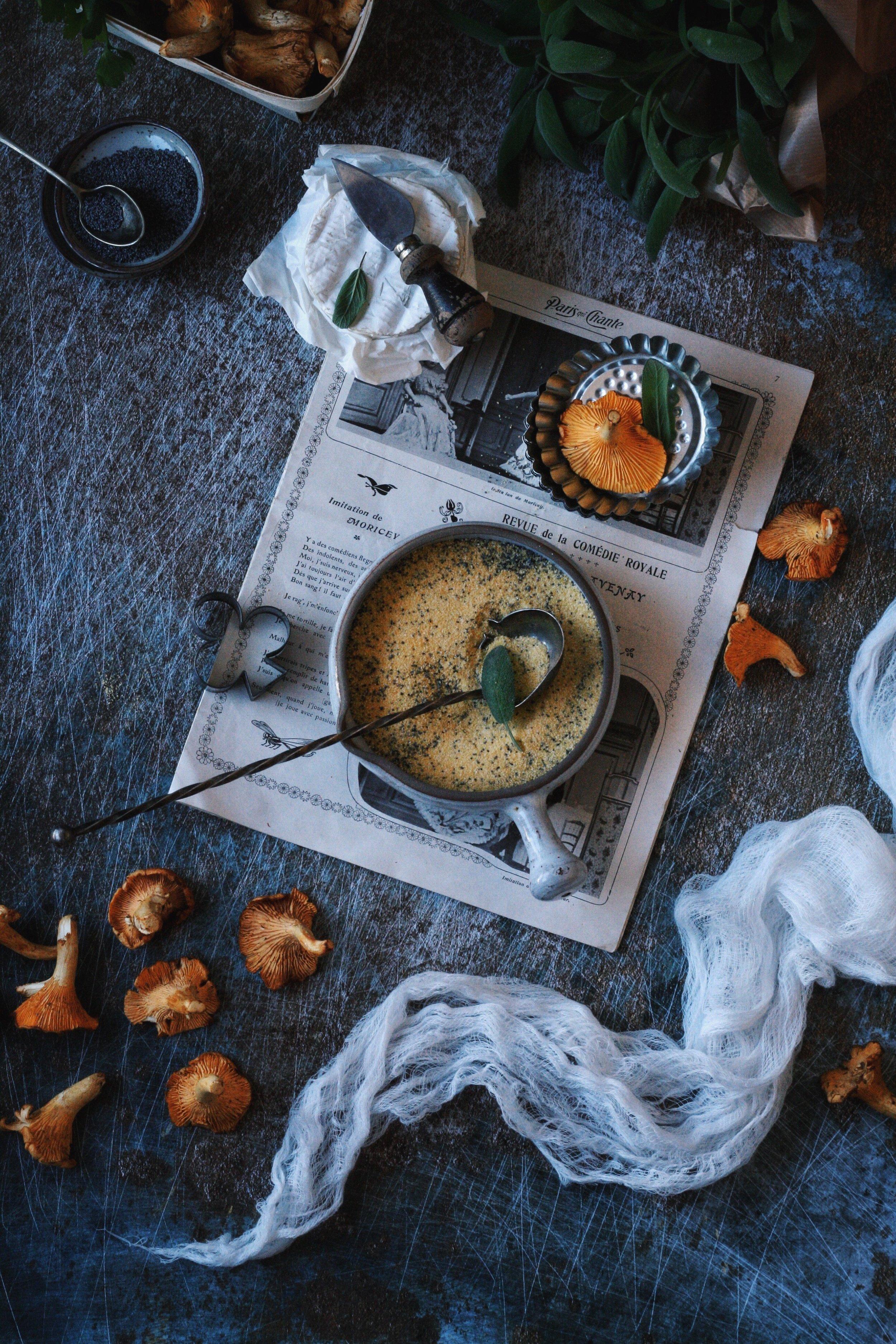 Sviluppo ricette per magazine e blog - Mi piace collaborare con riviste e marchi di prodotti gastronomici che desiderano sviluppare idee creative legate al mondo del food. Se stai cercando una mente creativa per realizzare il tuo progetto di ricette, contattami via email a goodlifeoclock@hotmail.com .
