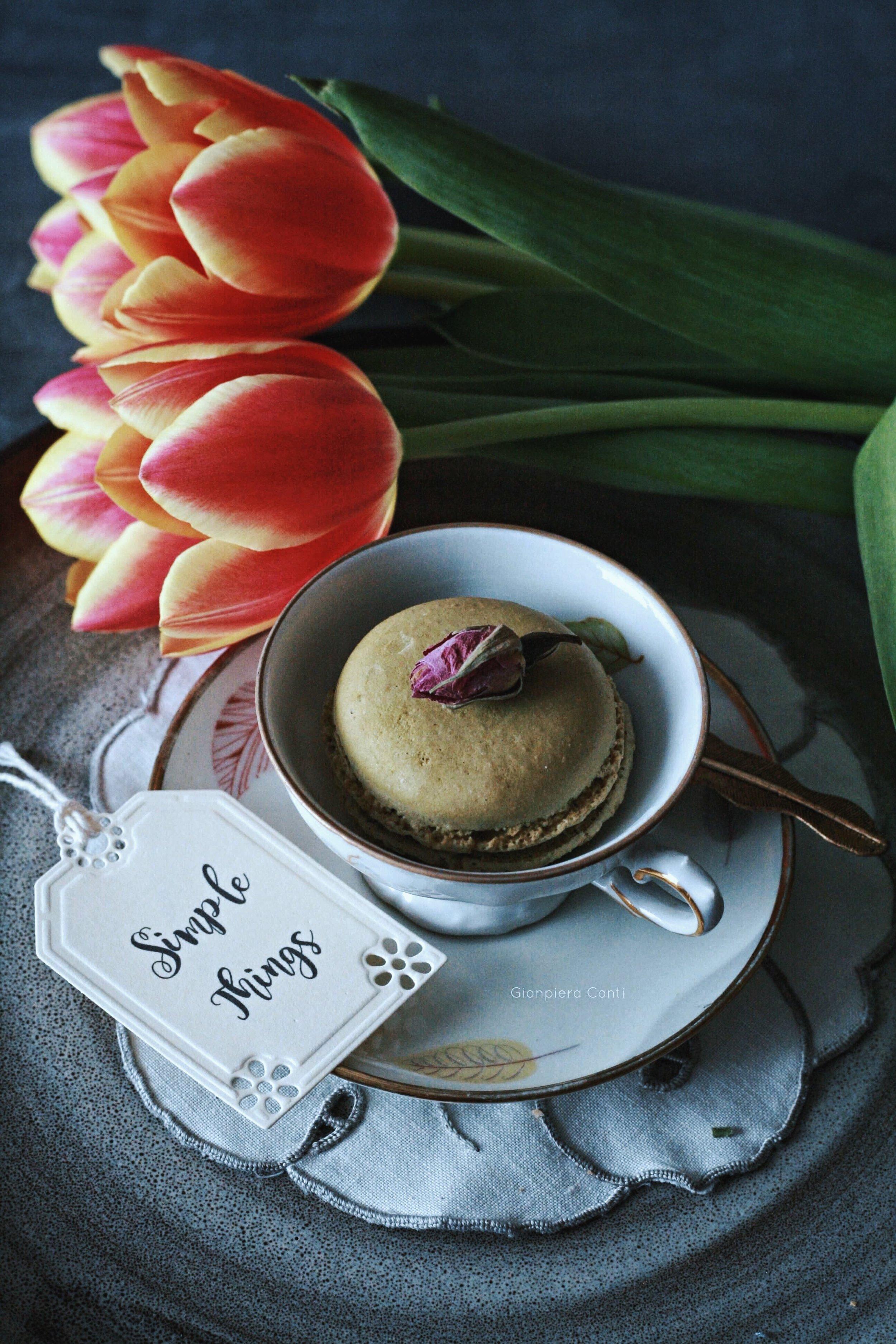 Macaron and Tulips Wat.JPG