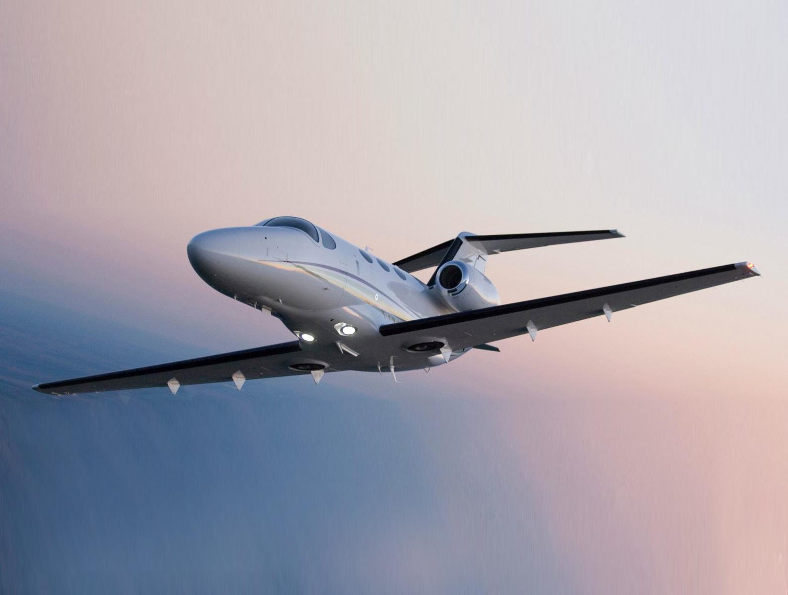Very Light Jets -