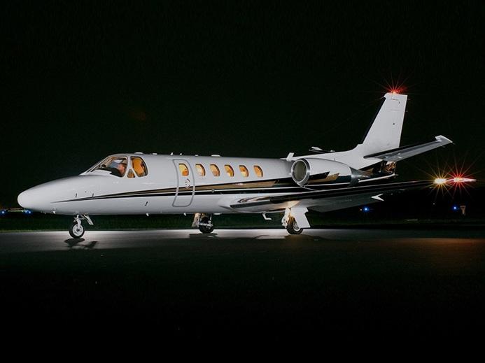Light Jets -