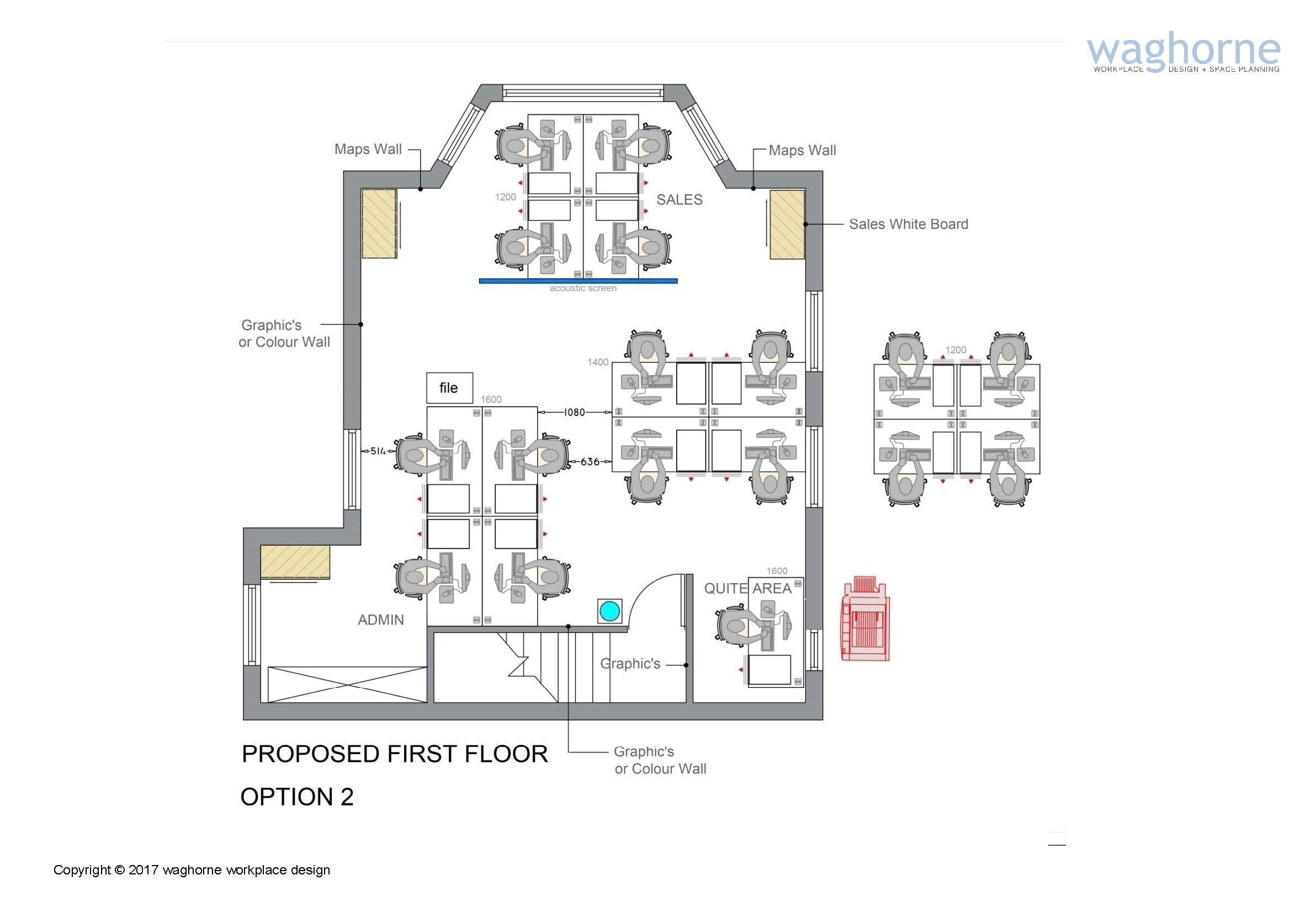 Concept design and branding - Billingshurst recruitment sector-12