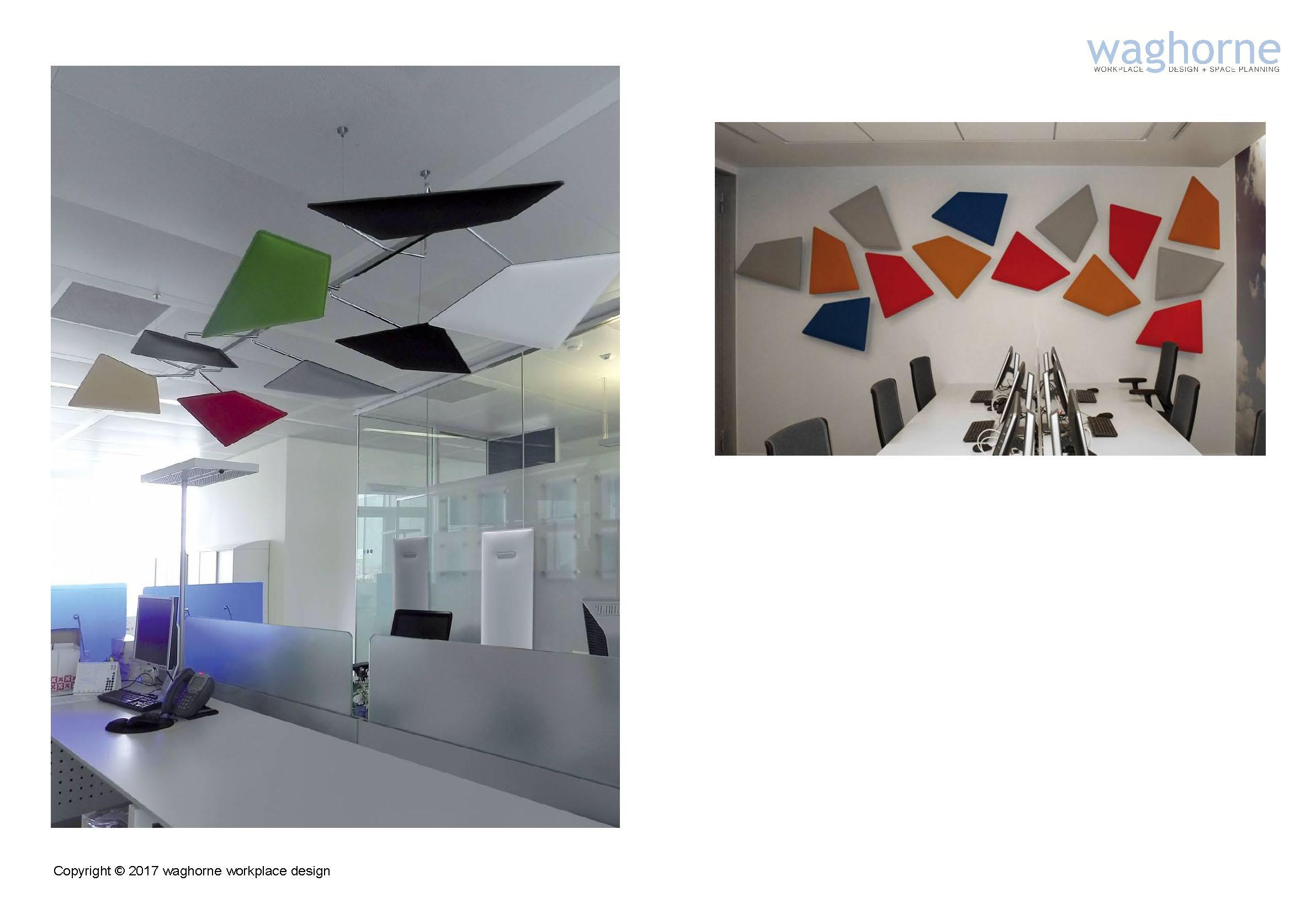 Concept design and branding - Billingshurst recruitment sector-18