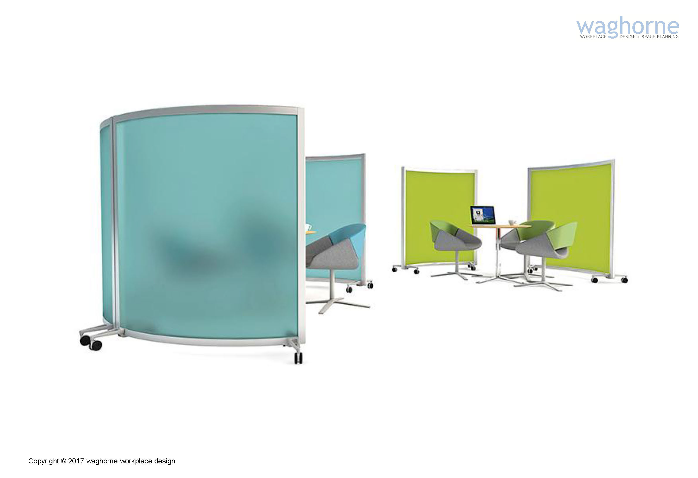 Concept design and branding - Billingshurst recruitment sector-19